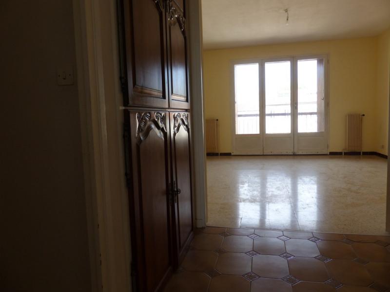 Vente appartement Marseille 4ème 115000€ - Photo 2