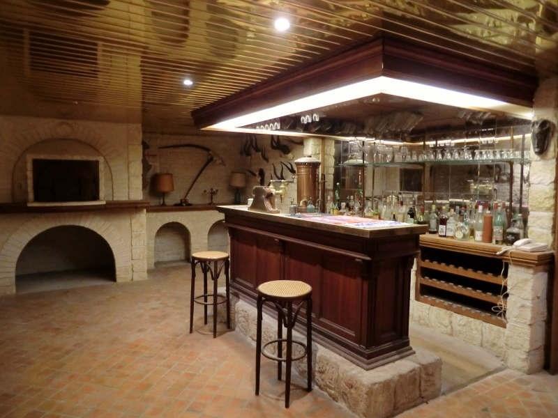 Deluxe sale house / villa Orry la ville 780000€ - Picture 8