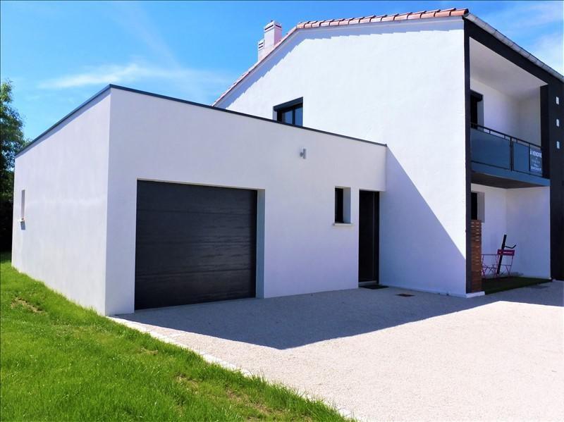 Sale house / villa Vaux sur mer 390000€ - Picture 1