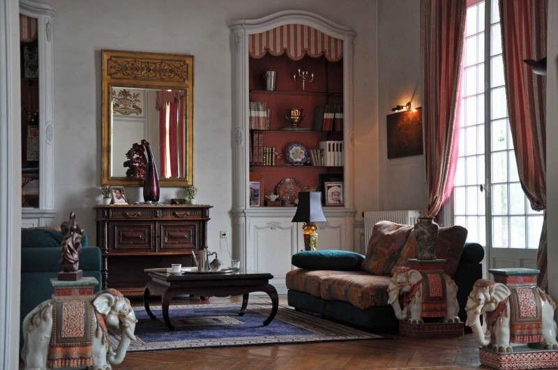 Immobile residenziali di prestigio casa Villennes sur seine 1650000€ - Fotografia 6