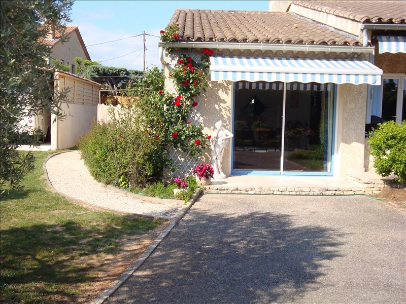 Vente maison / villa Lauris 478000€ - Photo 8