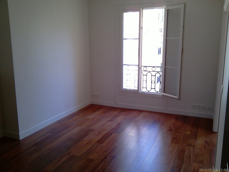 Location appartement Paris 16ème 1 370€ CC - Photo 2