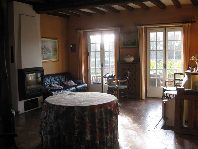 Sale house / villa St cyr en arthies 479 000€ - Picture 4