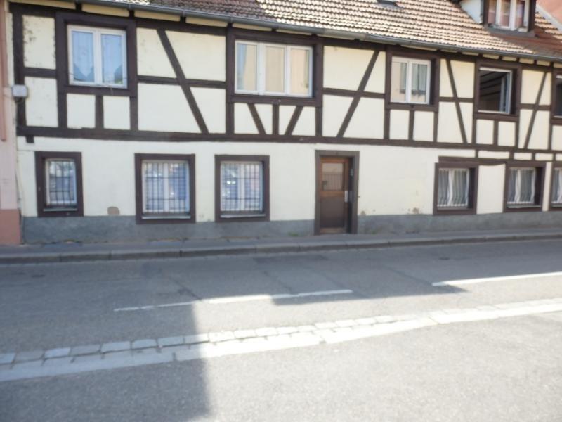 Alquiler  apartamento Strasbourg 680€ CC - Fotografía 8