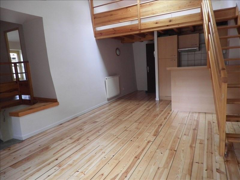 Location appartement Le puy en velay 499,75€ CC - Photo 3