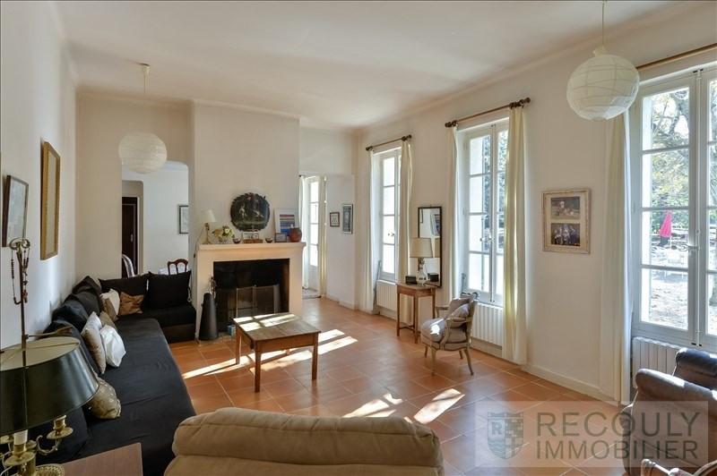 Vente de prestige maison / villa Allauch 850000€ - Photo 10
