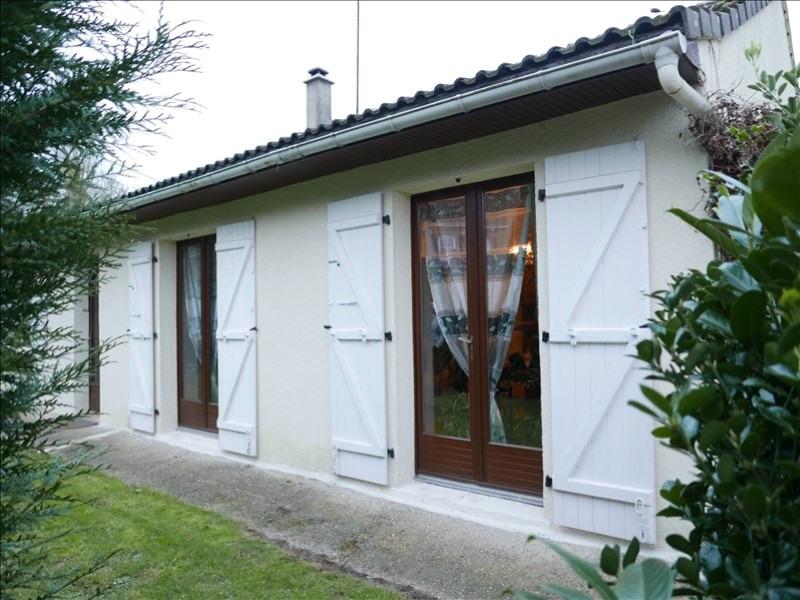 Verkoop  huis Maintenon 192000€ - Foto 2