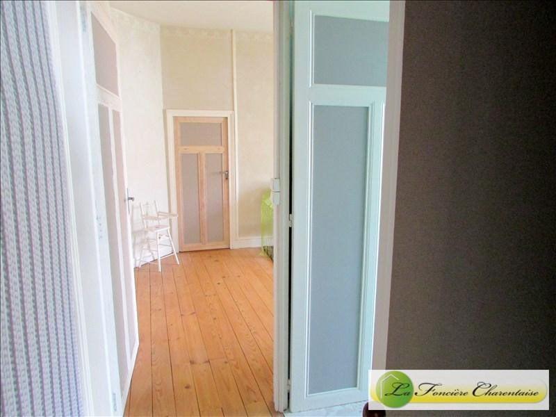 Vente maison / villa Mansle 118000€ - Photo 13