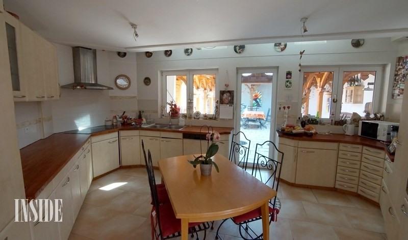 Vente de prestige maison / villa Sergy 1450000€ - Photo 3