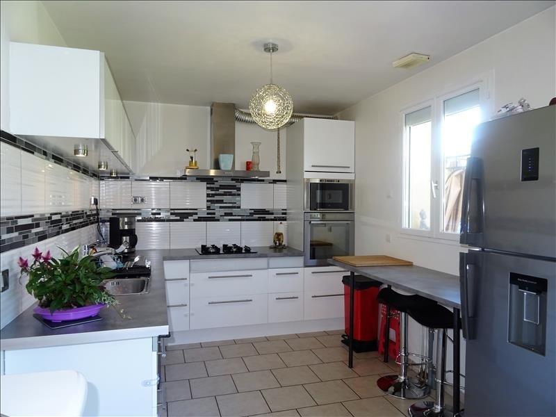 Venta  casa Breval 10 256000€ - Fotografía 3