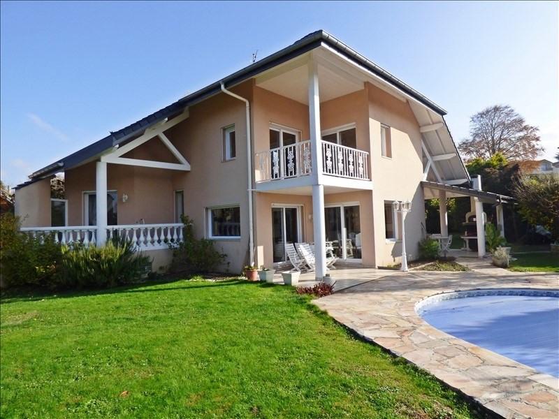 Immobile residenziali di prestigio casa Tresserve 980000€ - Fotografia 2
