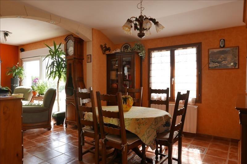 Verkoop  huis Epernon 243800€ - Foto 5