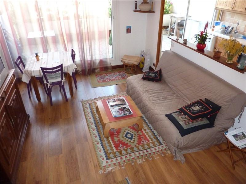 Vente appartement Les ulis 178000€ - Photo 5
