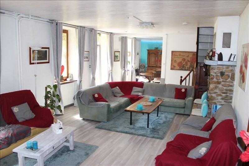 Vente maison / villa St agnan en vercors 459000€ - Photo 1
