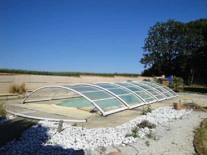 Vente maison / villa Secteur prailles 327600€ - Photo 6