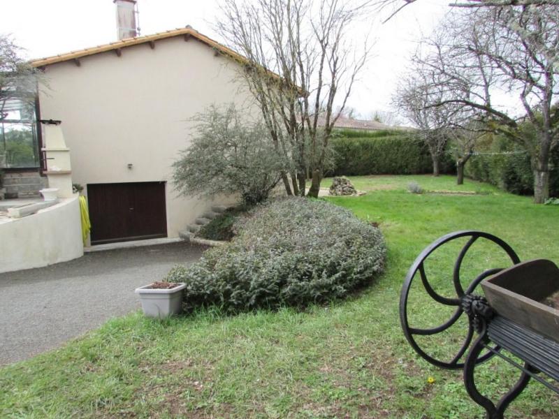 Vente maison / villa Aigre 130000€ - Photo 15