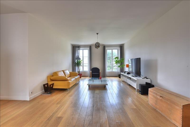 Vente de prestige appartement Viroflay 1010000€ - Photo 6