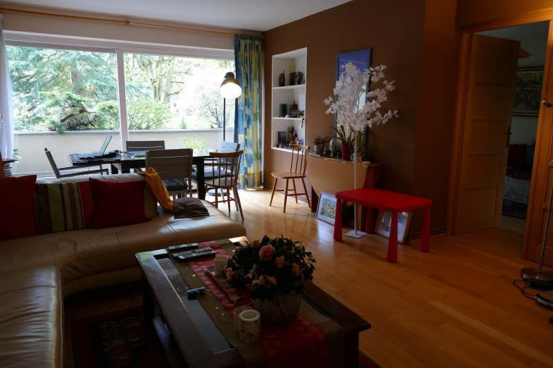 Vente appartement Verrieres le buisson 525 000€ - Photo 1