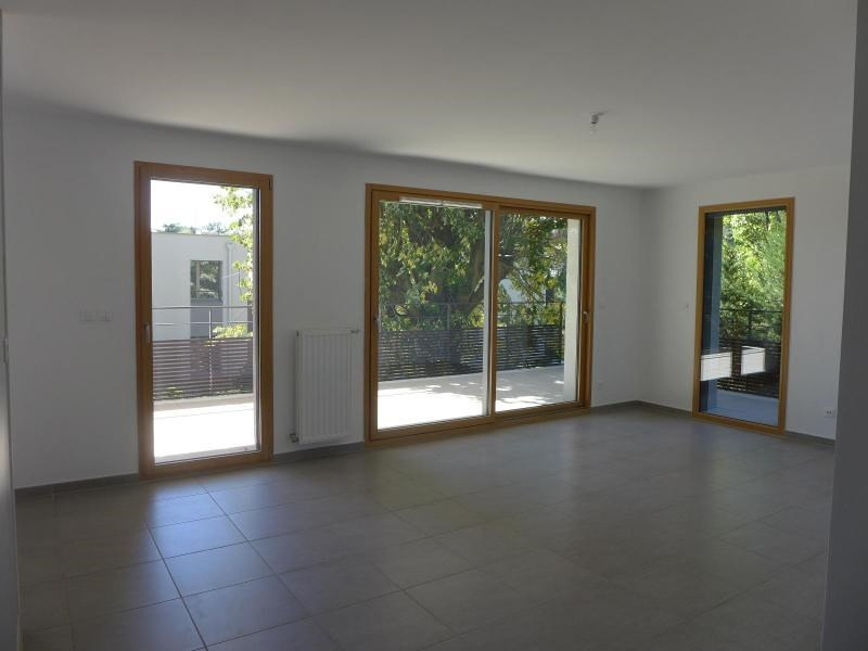 Rental apartment Ecully 1 000€ CC - Picture 1
