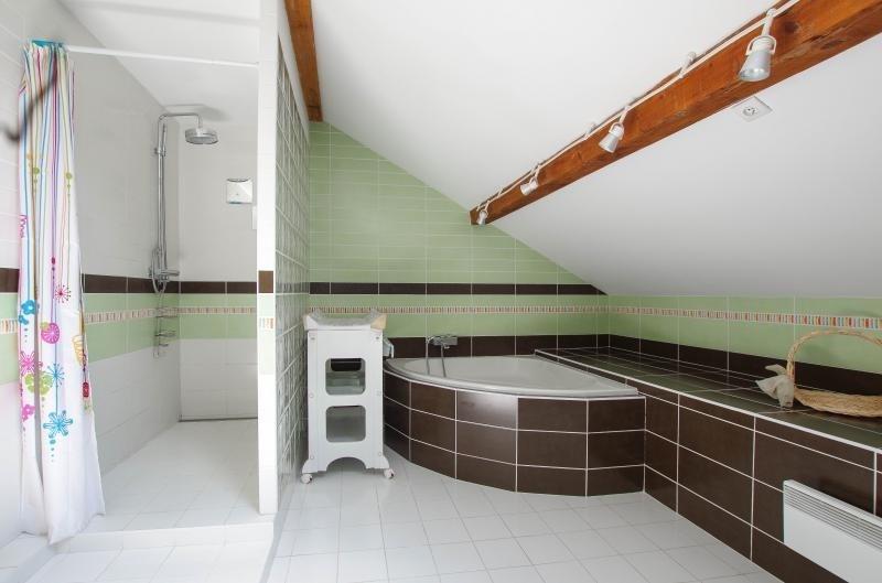 Vendita appartamento Metz 224500€ - Fotografia 4