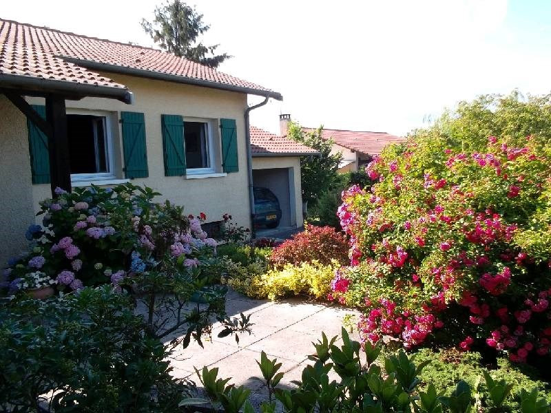 Sale house / villa Charly 538 000€ - Picture 2