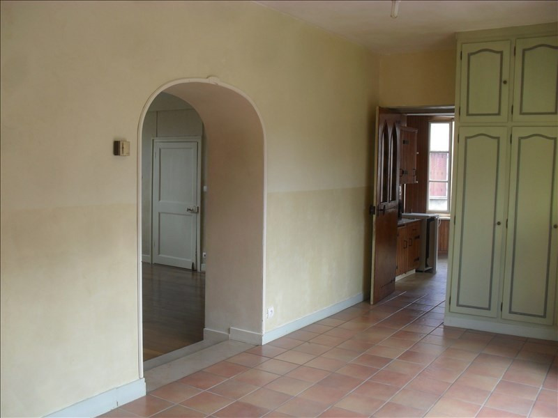 Rental house / villa Bazarnes 700€ CC - Picture 3