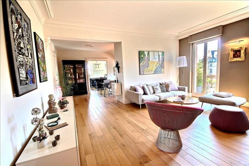 Vente de prestige appartement Metz 550000€ - Photo 2