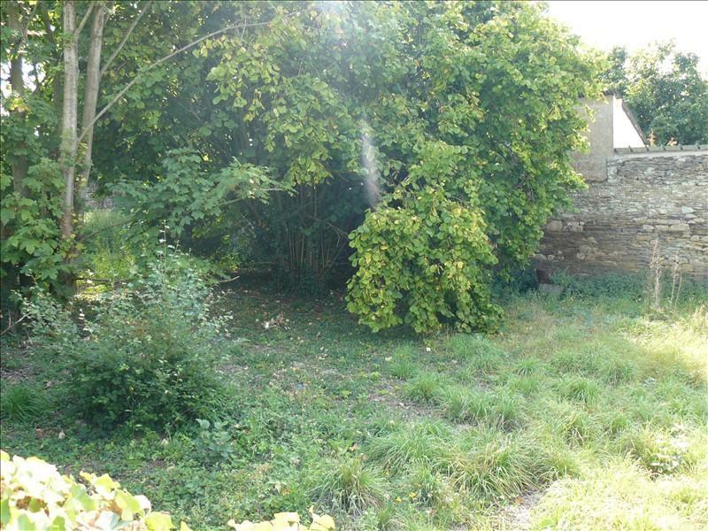 Vente terrain Josselin 12000€ - Photo 1