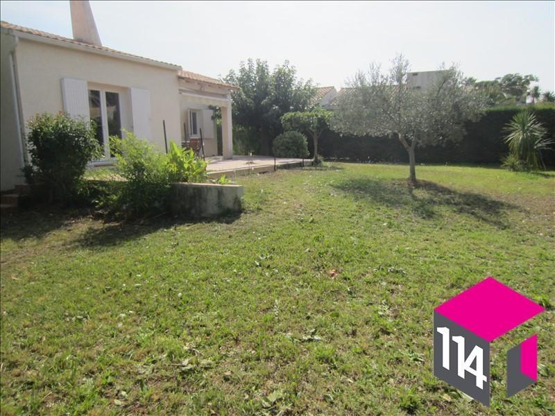 Rental house / villa Baillargues 1900€ CC - Picture 7