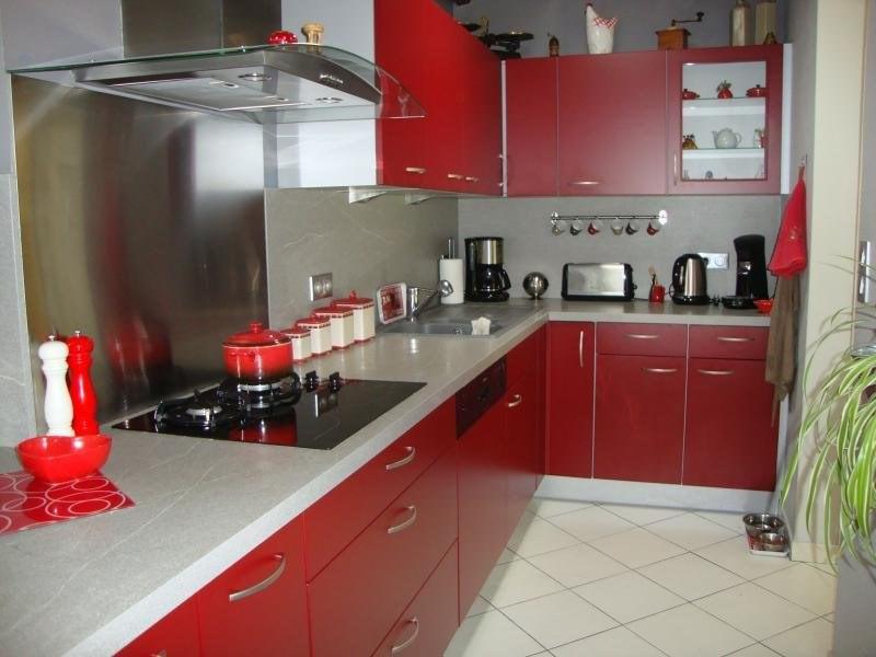 Vente maison / villa Chaniers 222600€ - Photo 5