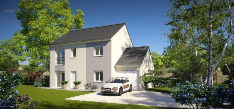 Maison  6 pièces + Terrain 668 m² Villejust par MAISONS PIERRE