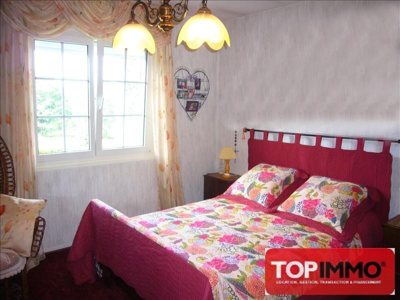 Vente maison / villa St die 148 000€ - Photo 4