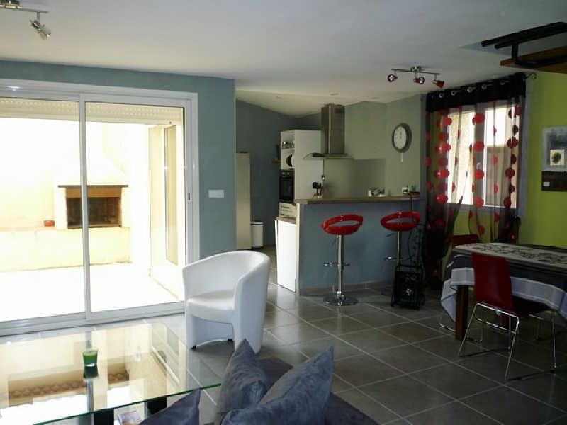 Vente maison / villa Valras plage 279000€ - Photo 1