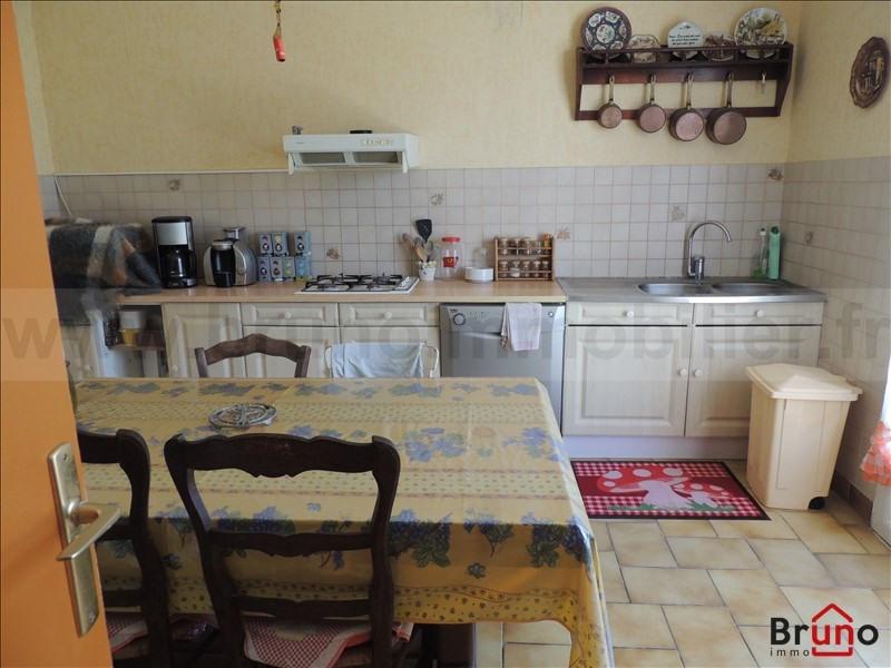 Venta  casa Noyelles sur mer 192900€ - Fotografía 6