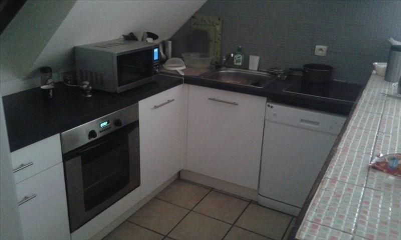Revenda apartamento Dourdan 139000€ - Fotografia 4