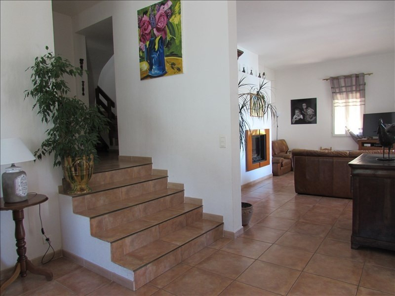 Vente maison / villa Vendres 433 000€ - Photo 2
