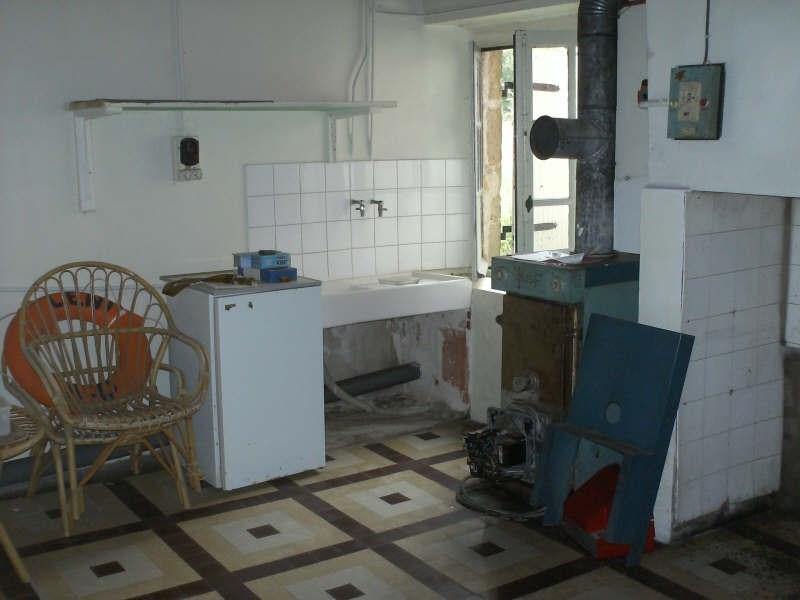 Sale house / villa Goulien 105000€ - Picture 14