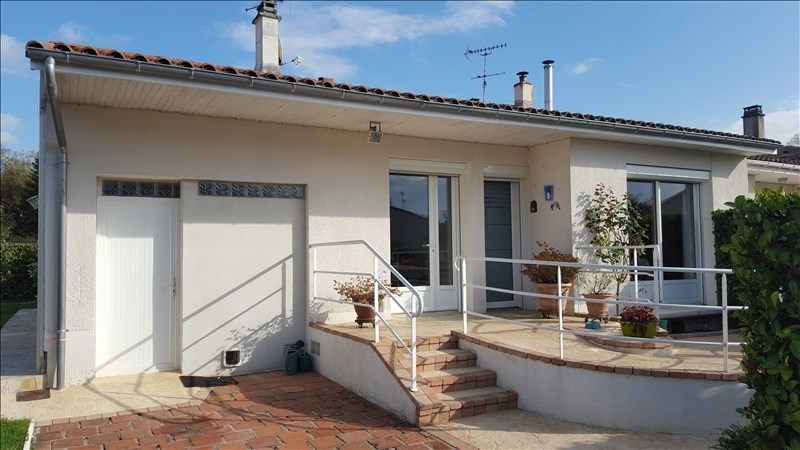 Vente maison / villa Agen 170 000€ - Photo 1