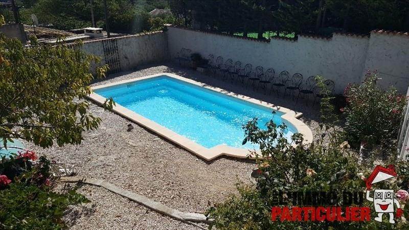 Vente maison / villa Les pennes mirabeau 380000€ - Photo 3