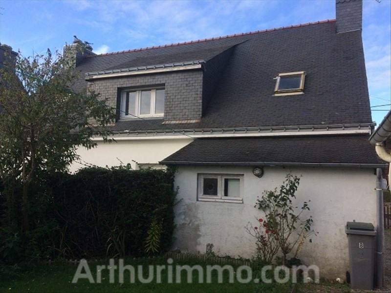 Vente maison / villa Auray 230780€ - Photo 1