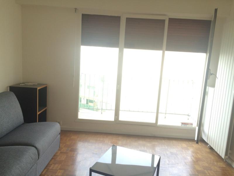 Location appartement Paris 15ème 1180€ CC - Photo 1