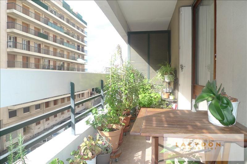 Vente appartement Marseille 4ème 135000€ - Photo 1