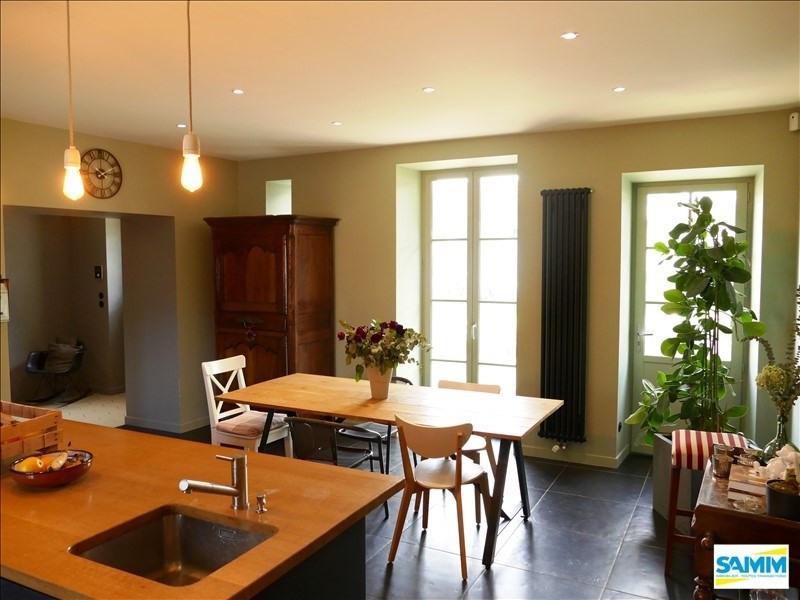 Sale house / villa Mennecy 735000€ - Picture 6
