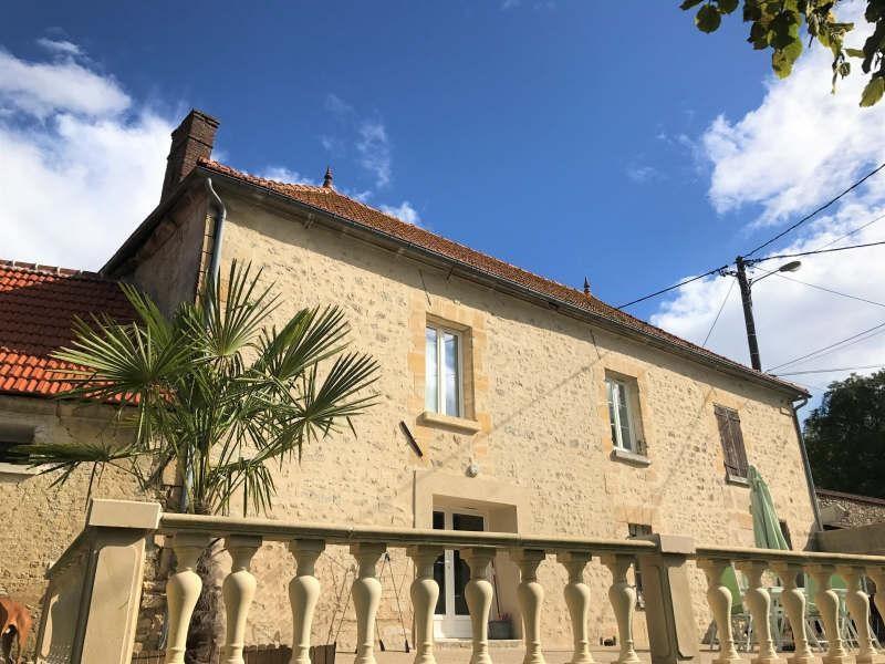 Vente maison / villa Marines 320200€ - Photo 2