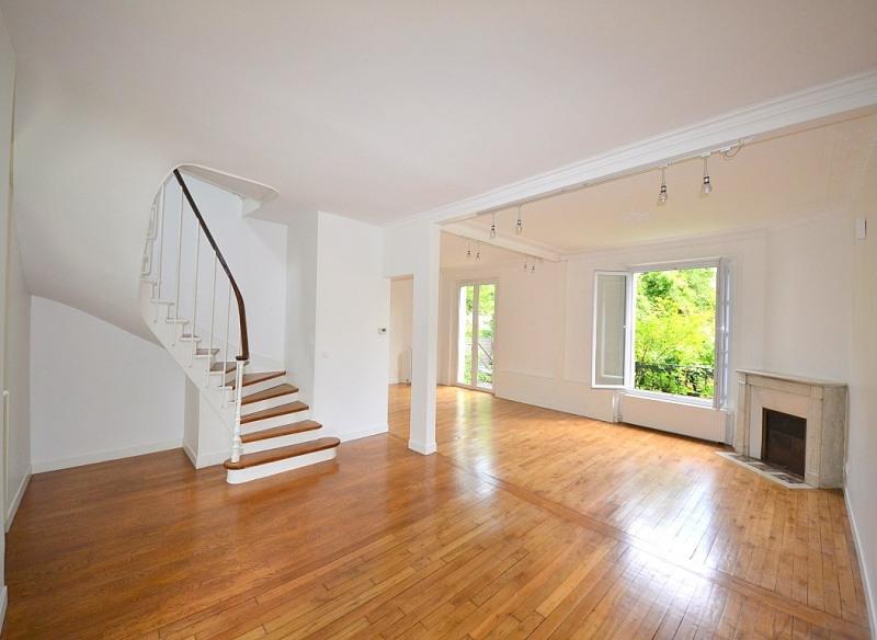 Vente de prestige maison / villa Suresnes 1245000€ - Photo 2