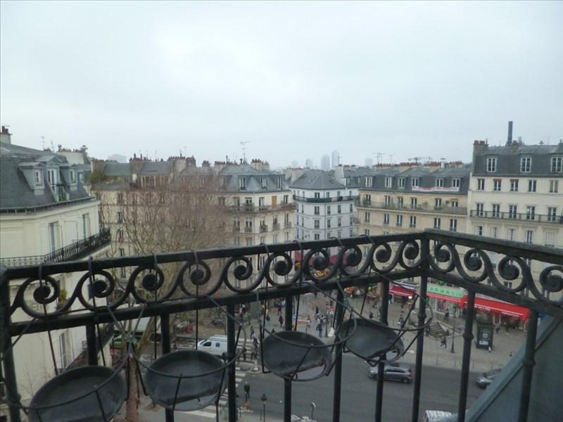 Aрендa квартирa Paris 18ème 950€ CC - Фото 6