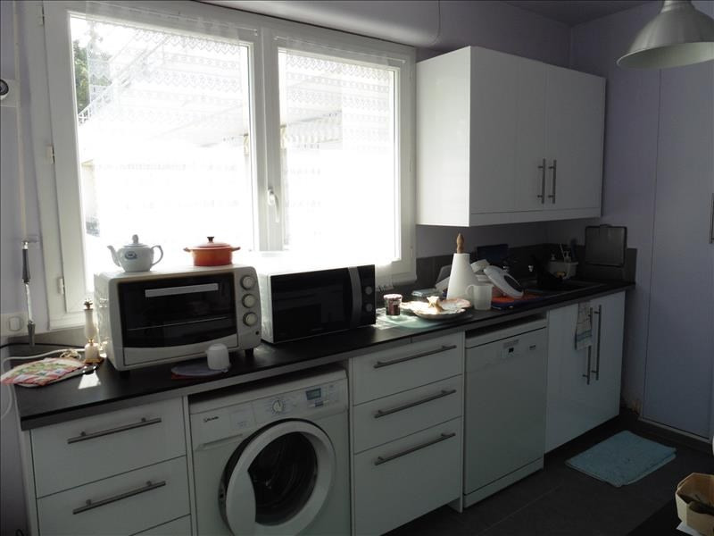 Sale apartment Marly le roi 535000€ - Picture 4