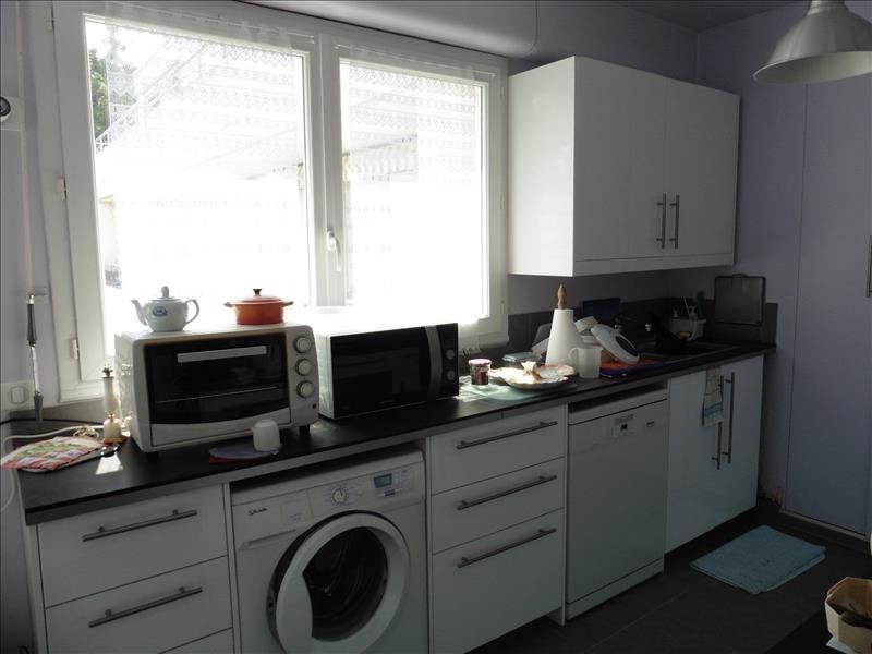 Venta  apartamento Marly le roi 535000€ - Fotografía 4