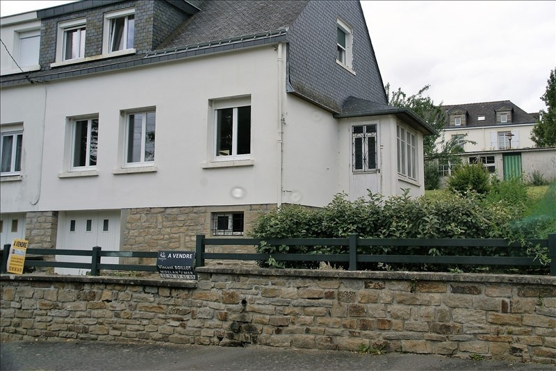 Vente maison / villa Quimperle 133120€ - Photo 1