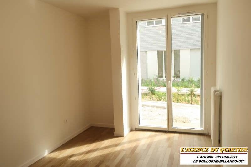 Alquiler  local Boulogne-billancourt 2700€ HT/HC - Fotografía 8